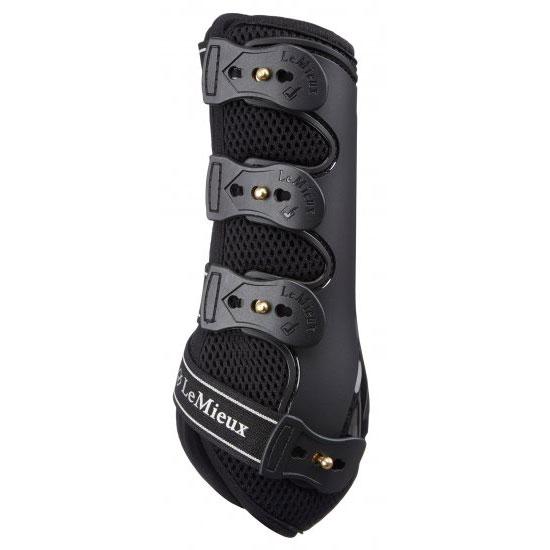 Snug Boots black
