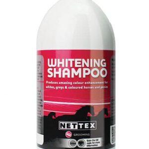 Picture of Nettex Whitening Shampoo