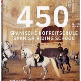 Picture of book 450 years of the spanish riding school
