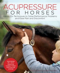 Picture of book, Acupressure for Horses