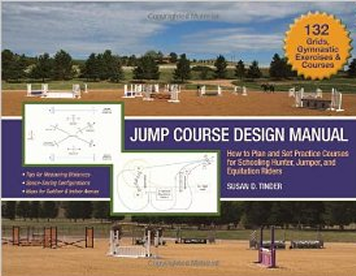 Picture of book Jump course design manual