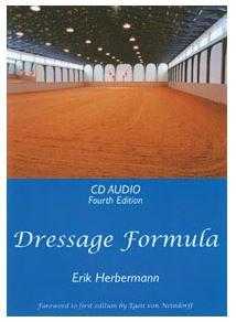 Picture of Dressage Formula front cover.