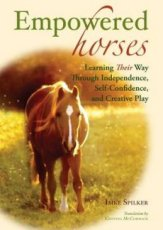 Picture of Empowered Horses book