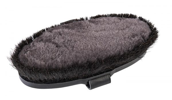 Picture of Haas brush wool side