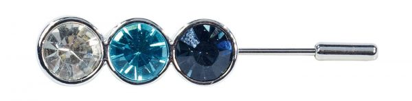 Picture of Blue Stock Tie Pin