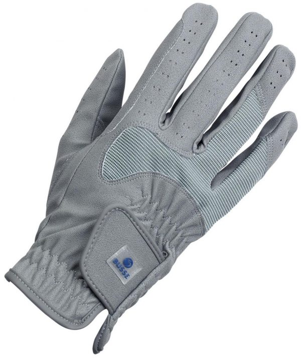 Picture of riding gloves