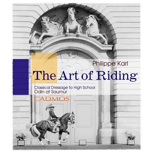 The Art of Riding cover