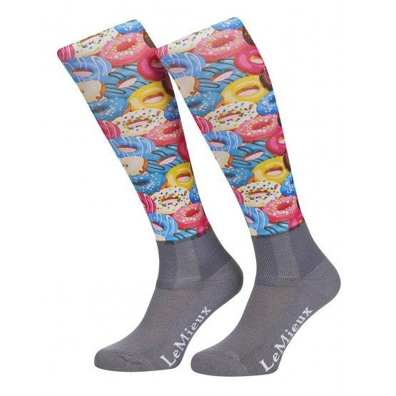 Picture of Doughnut socks