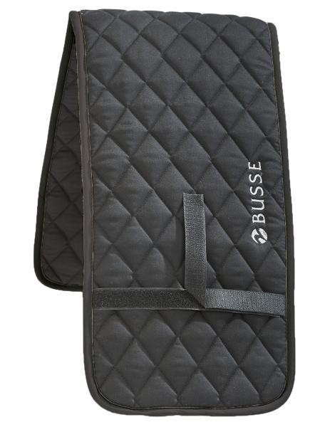 Picture of black lunge pad