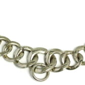Picture of curb chain