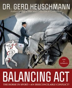 Picture of Balancing Act book
